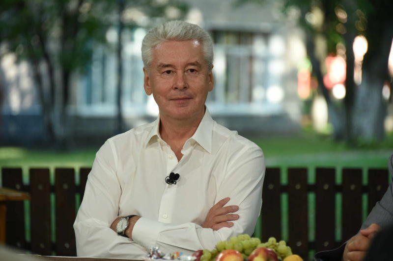 Сергей Собянин назвал «Московские сезоны» чудом