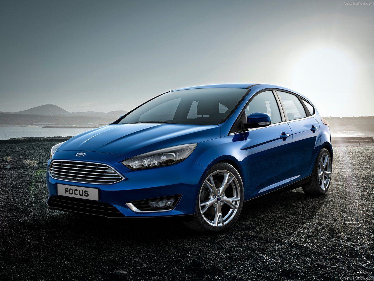 Новый Ford Focus получит ценник в €18,7 тысяч.