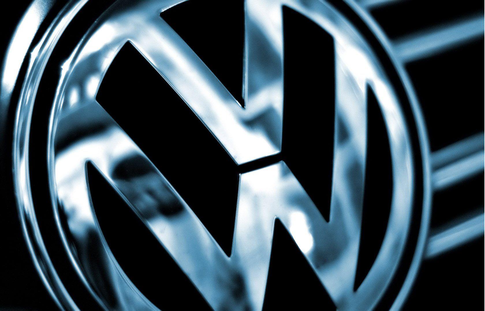 Компания VW запланировала редизайн логотипа