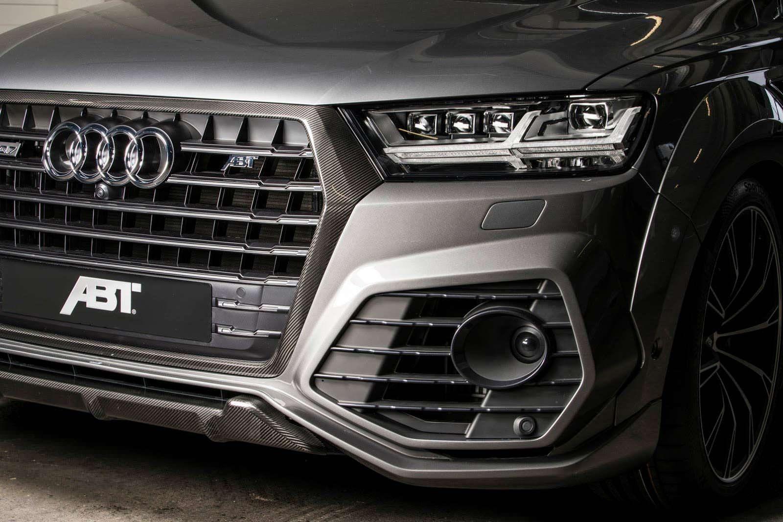 Ауди к 2023г. планирует торговать в«Поднебесной» 1,2 млн автомобилей