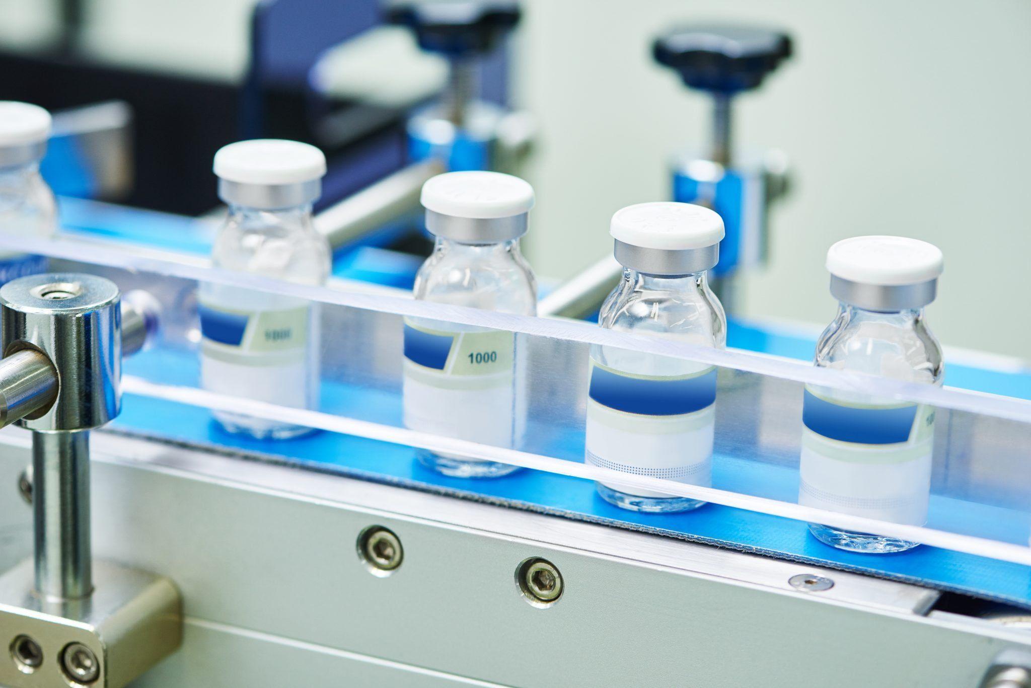 В Российской Федерации начнут производить сильнейший наркотический анальгетик