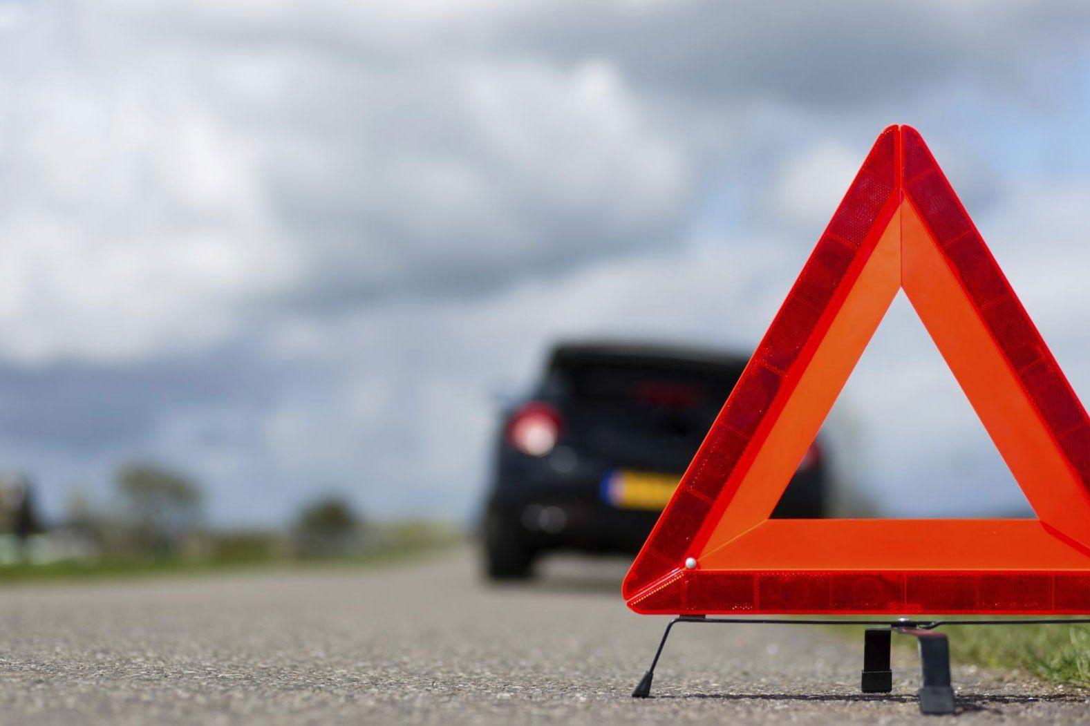 Беременная пассажирка маршрутки пострадала вДТП вНовосибирске