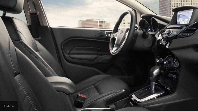 Напротяжении 3-х лет напроизводства столицы поставят беспилотные автомобили— Владимир Ефимов