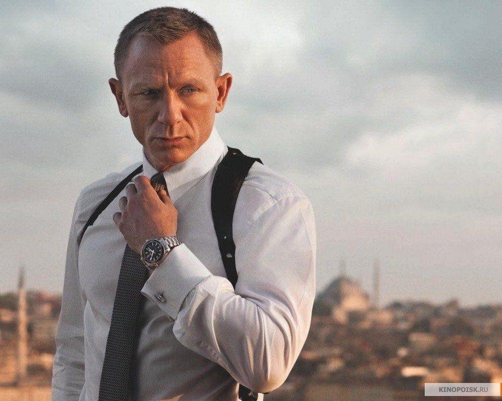 Новый фильм о Джеймсе Бонде снимет режиссер «На игле» и «Миллионера из трущоб»