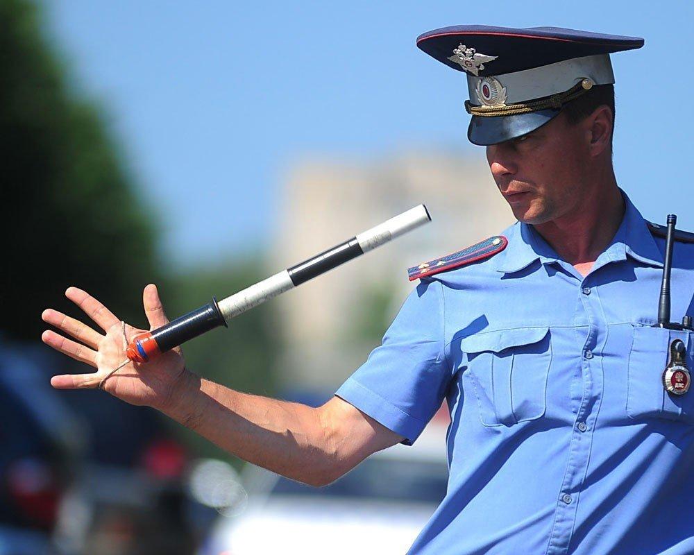 Полицейский гибдд картинки