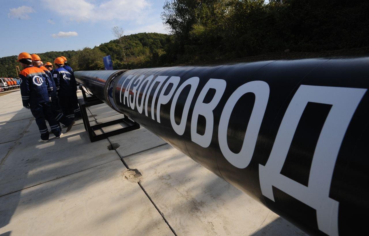 Компания-строитель «Турецкого потока» получит от«Газпрома» кредит на €2,142 млрд