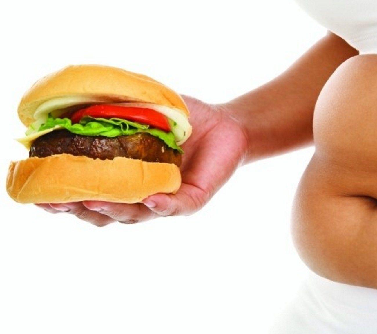 Ученые доказали, что из-за ожирения не растет  риск смерти