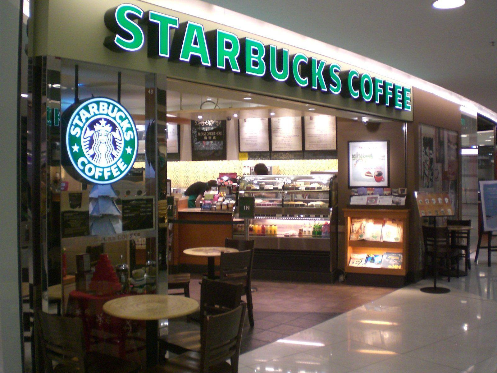 Вкофейнях Starbucks введут оплату криптовалютой