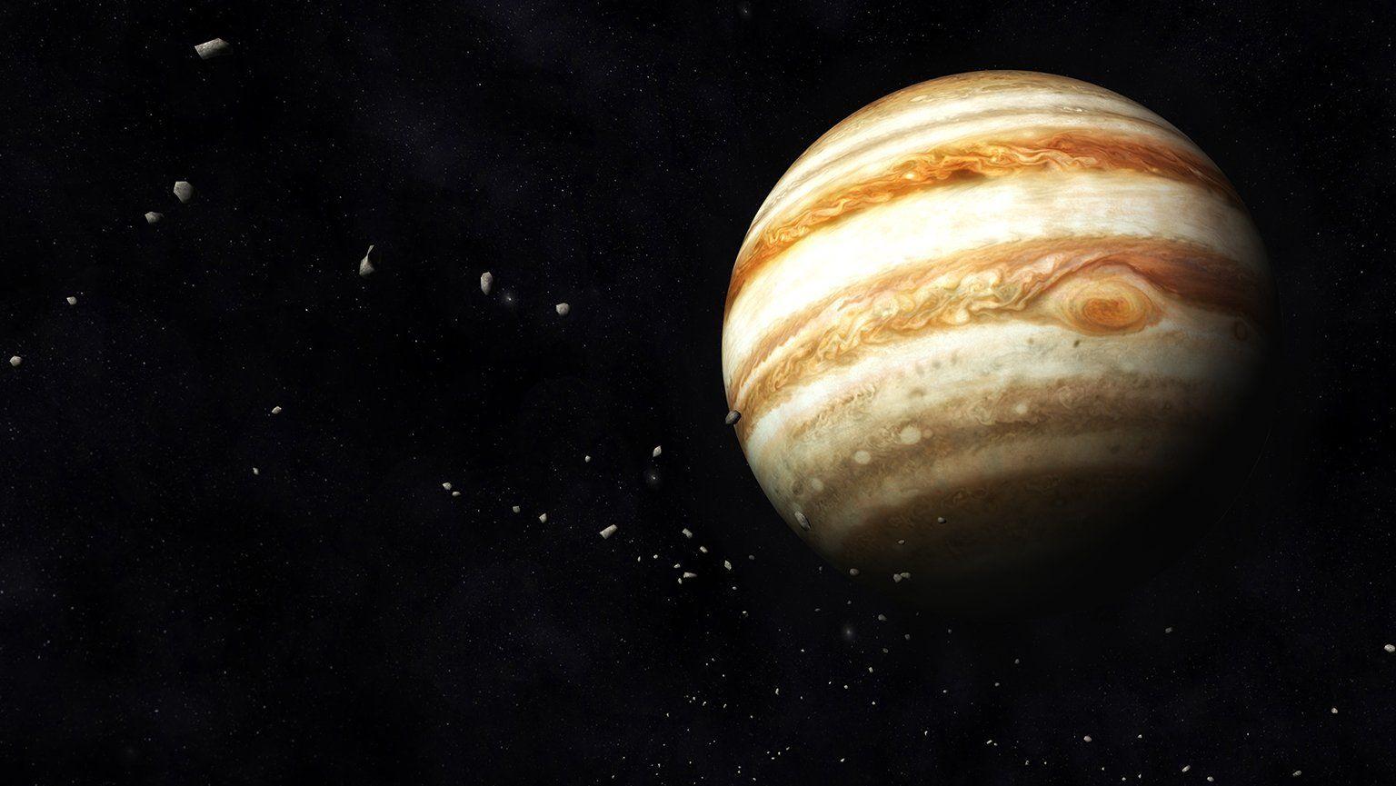 тане самая большая планета солнечной системы фото таких целей следует