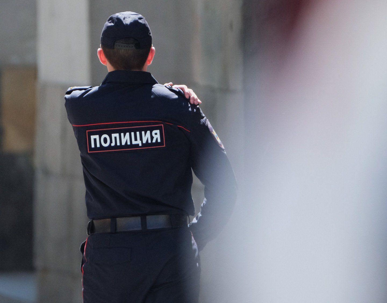ВГрозном совершена серия нападений на служащих милиции