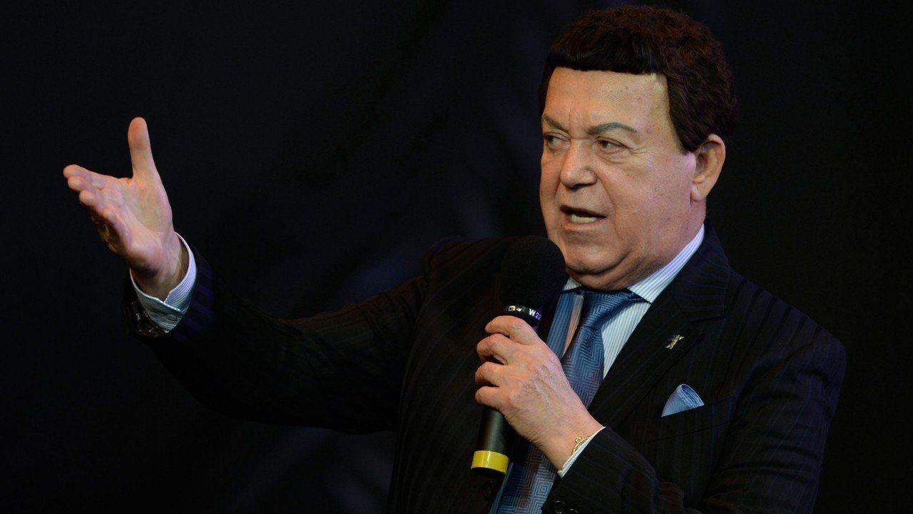 Собянин предложил присвоить Театральному центру наДубровке имя Иосифа Кобзона