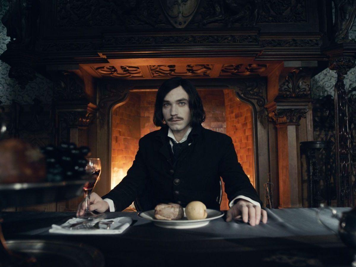 «Гоголь. ужасная  месть» возглавил русский  прокат за минувшие  выходные