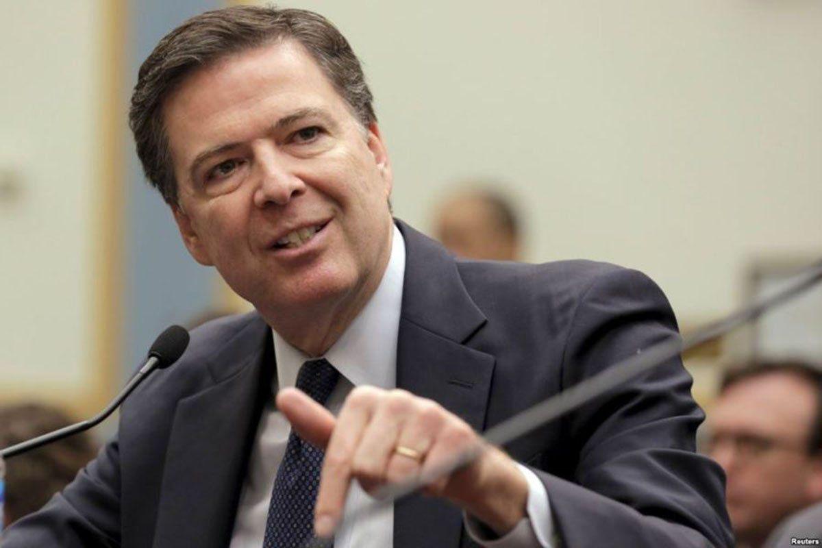 Основой нового сериала CBS станут мемуары экс-директора ФБР оТрампе