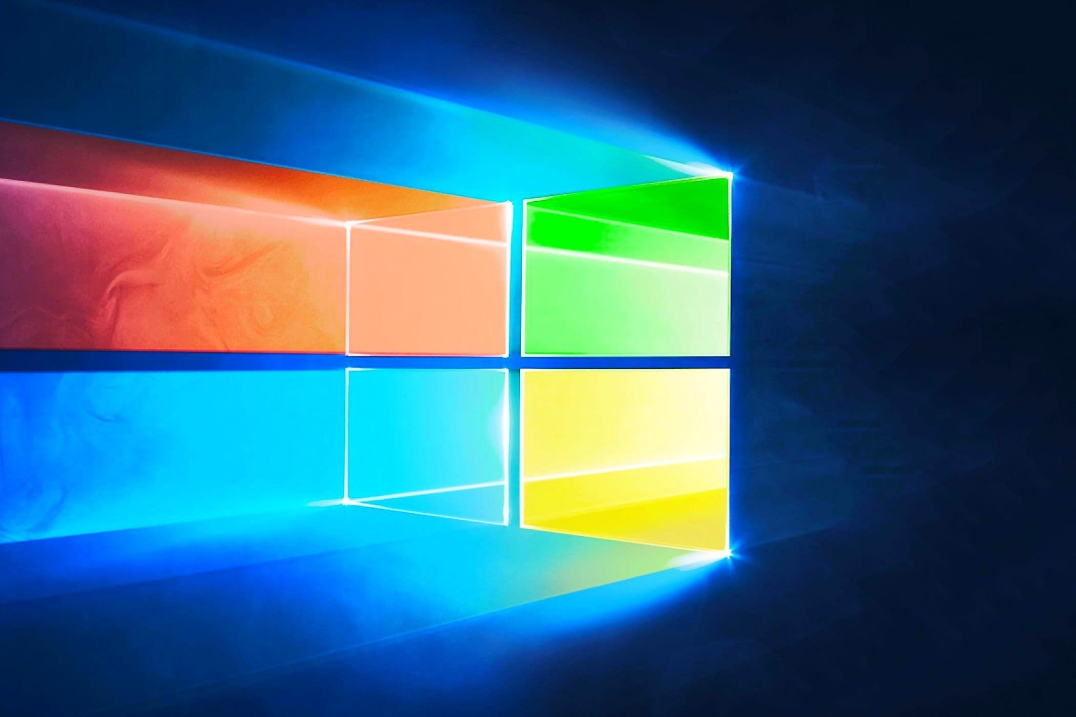 ОСWindows 10 получила долгожданное крупное обновление