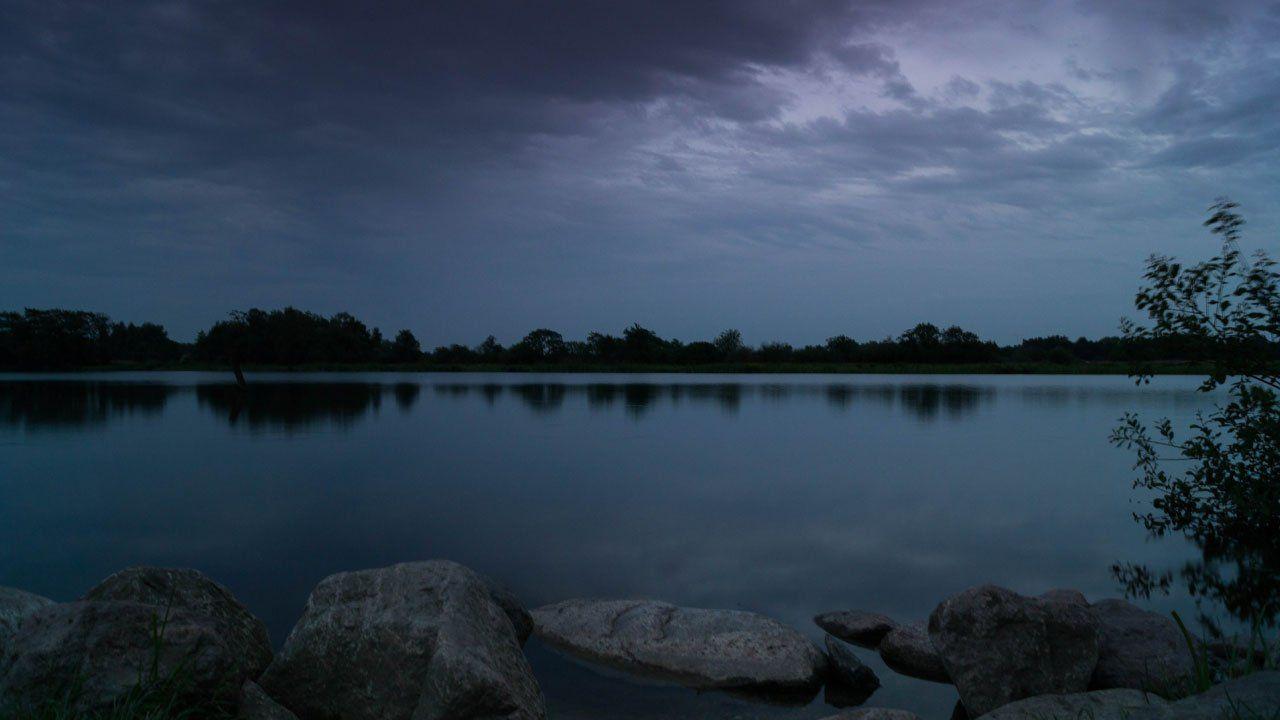 ВГермании осушат озеро, чтобы отыскать останки исчезнувшей 25 лет назад девушки