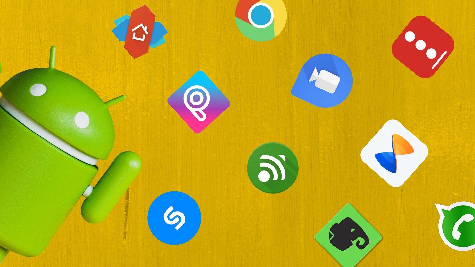 Обнаружен новый опасный для Android вирус