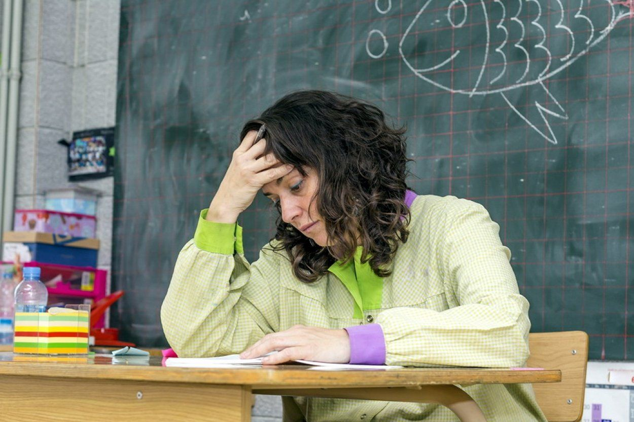 владелец картинка педагога в стрессе использовался