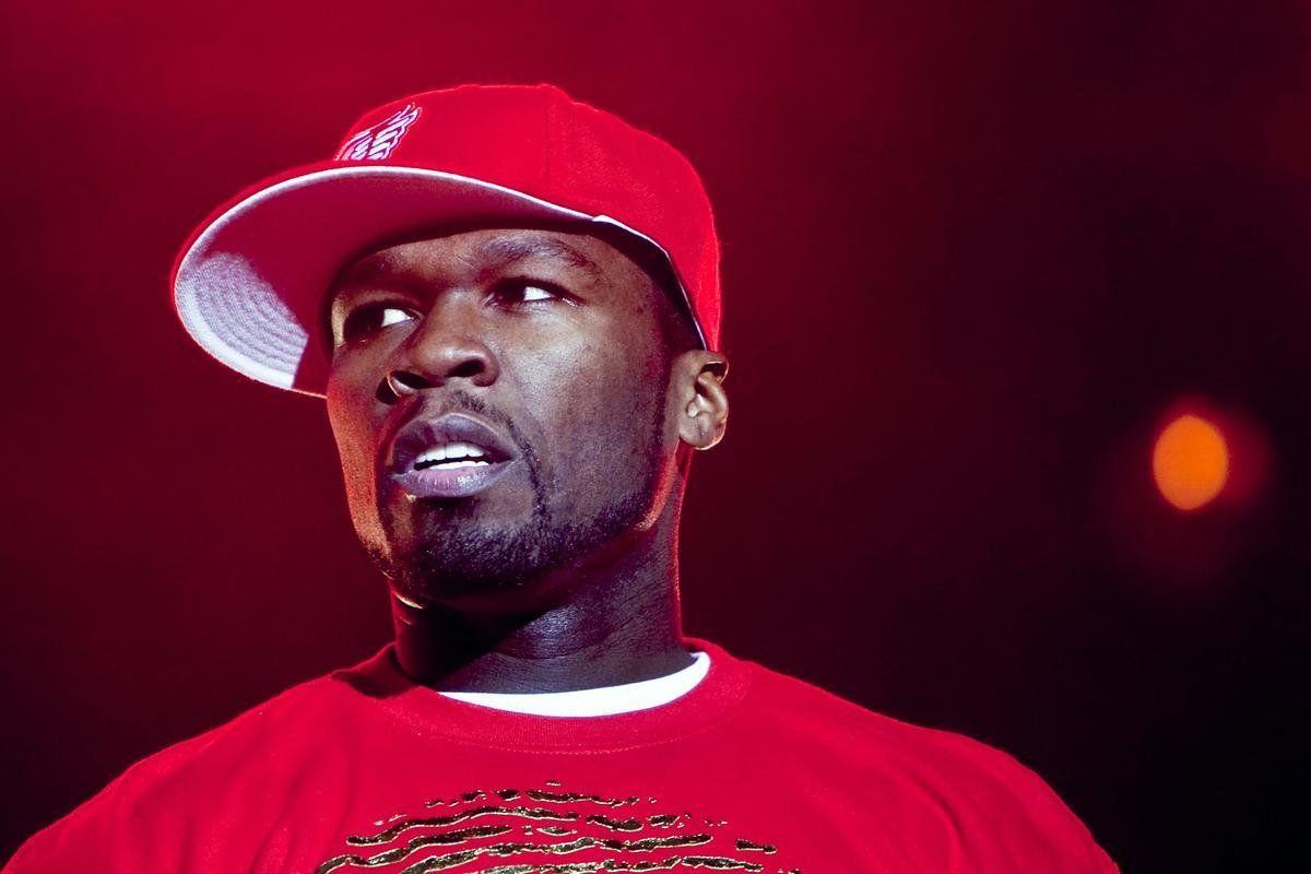 Cent выкупил билеты наконцерт конкурента, чтобы оставить первые ряды пустыми