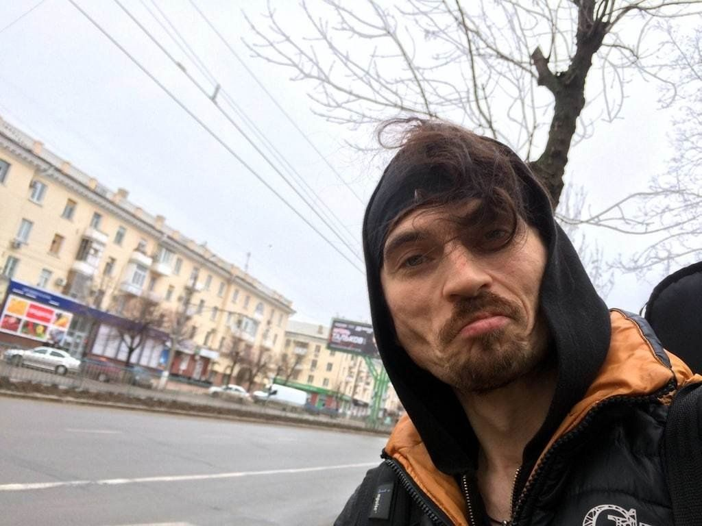 сын игоря талькова фото сейчас молодая мама