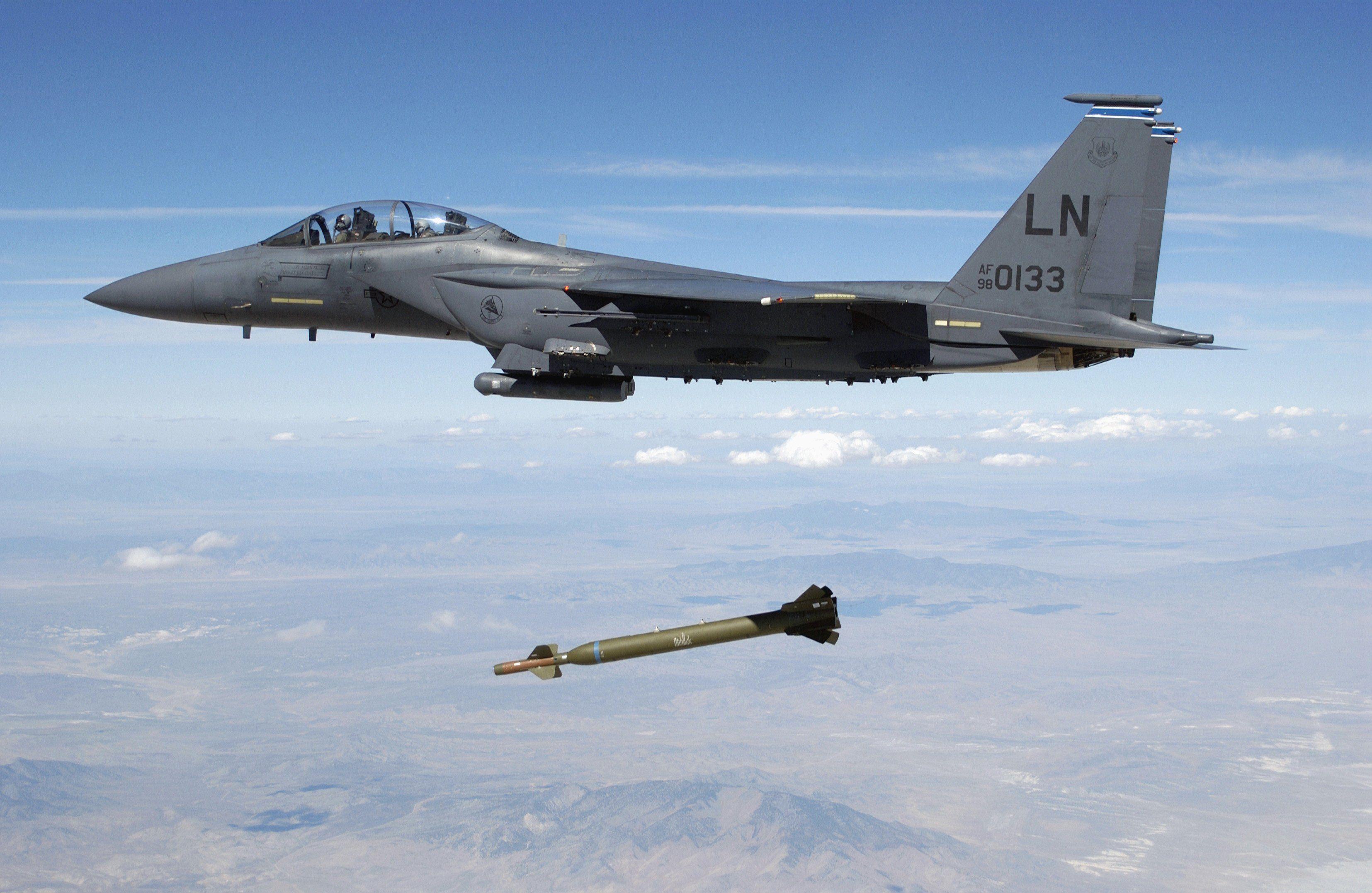 Коалиция США ударила попозициям сирийской армии