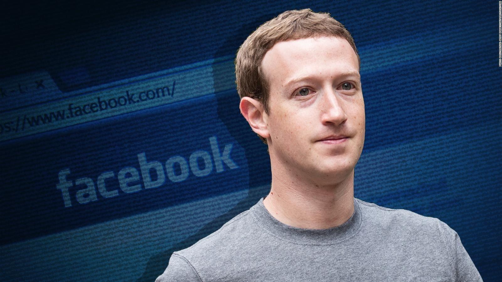 Фейсбук отслеживает положение пользователей, которых считает «угрозой»