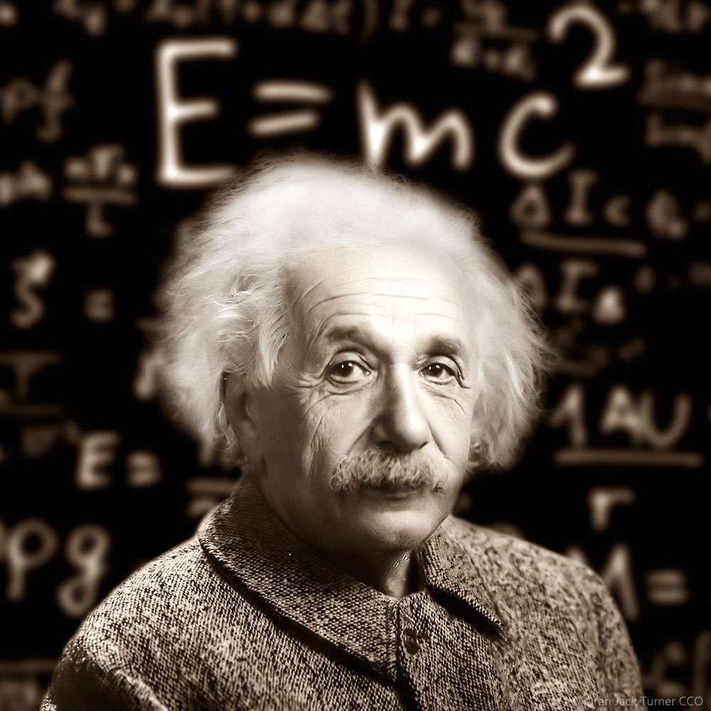 картинки с учеными физиками