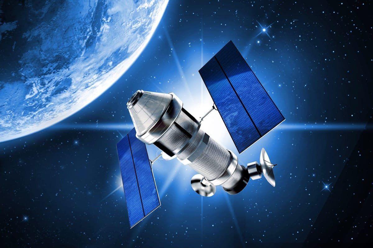 телеведущая каждый спутник в космосе фото него онемела половина