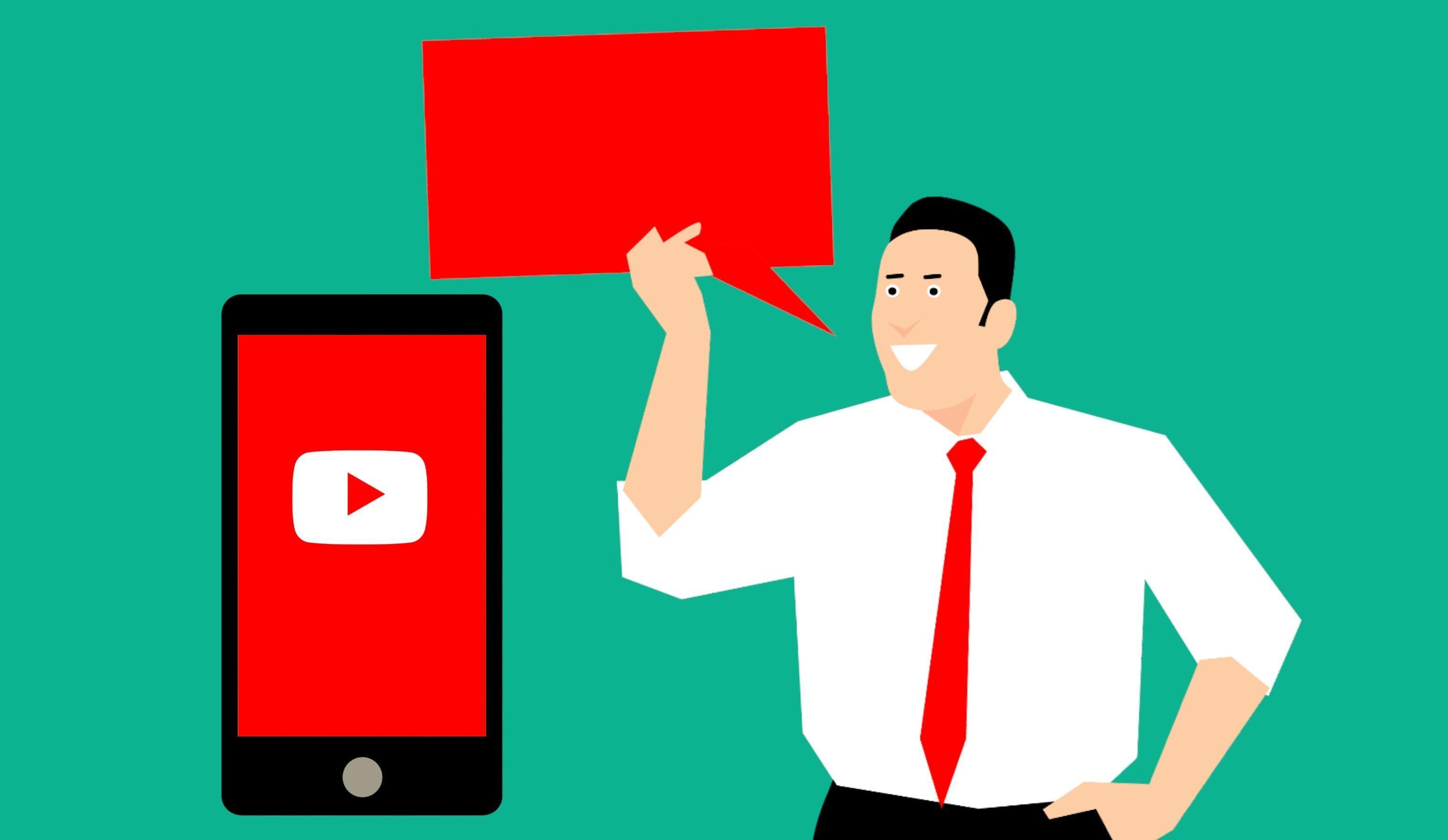 YouTube даст пользователям инструменты для настройки рекомендаций