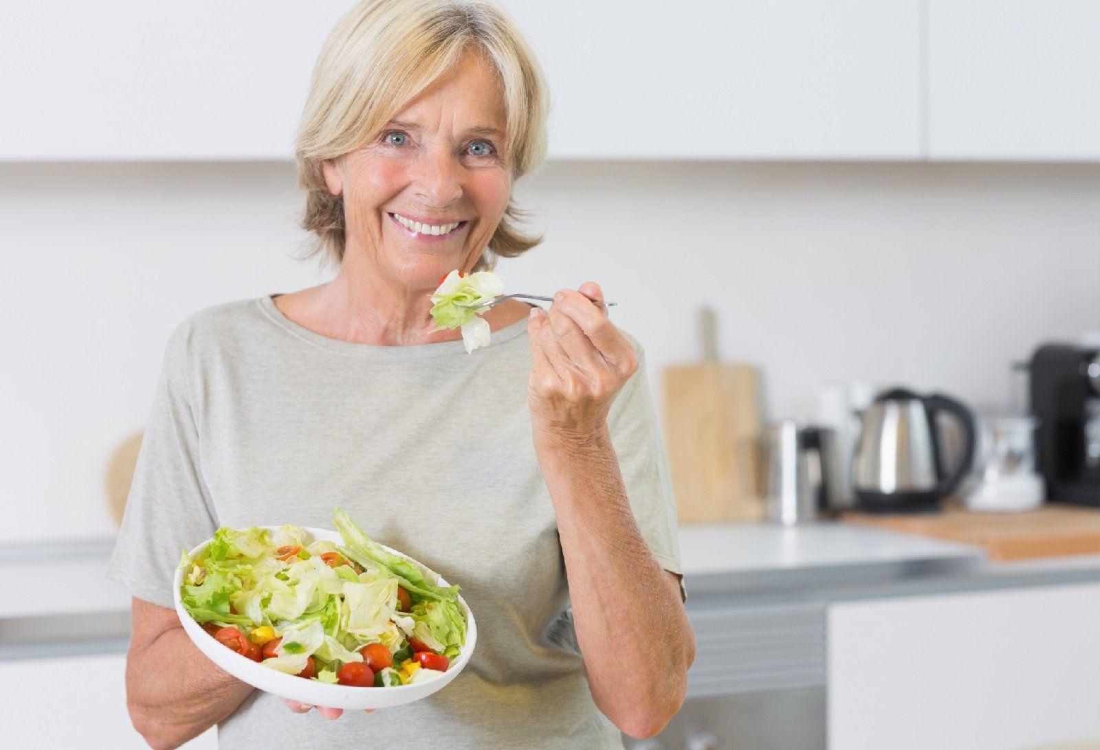 Похудела Во Время Климакса. Как избавиться от лишнего веса при климаксе — препараты и народные средства