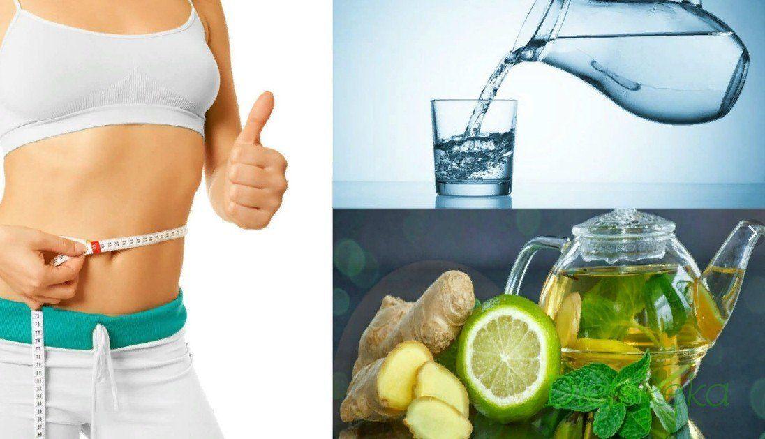 Методы легкого похудения