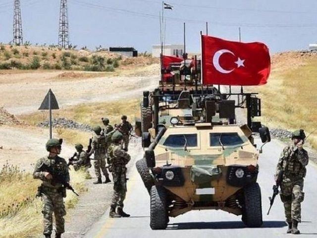 Image result for в результате российского авиаудара были убиты 33 турецких военнослужащих