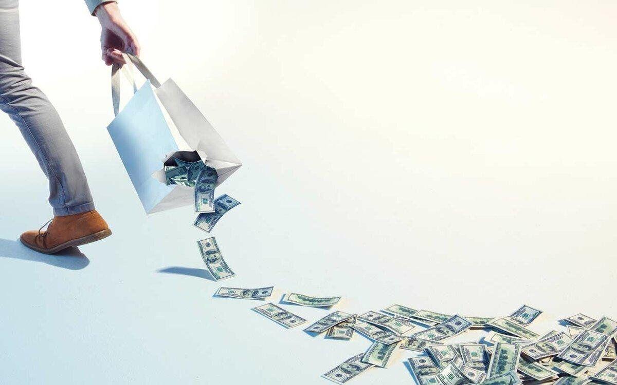 Деньги исчезают картинки